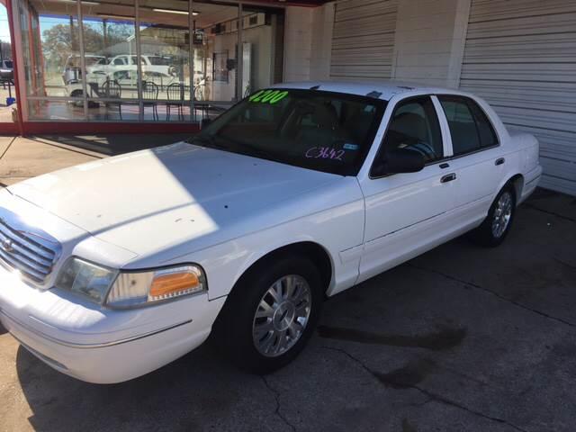 Ford Crown Victoria For Sale CarGurus - 2004 crown victoria