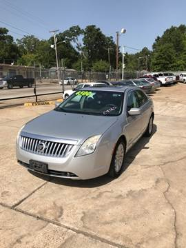 2010 Mercury Milan Hybrid for sale in Shreveport, LA