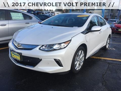 2017 Chevrolet Volt for sale in Seattle, WA