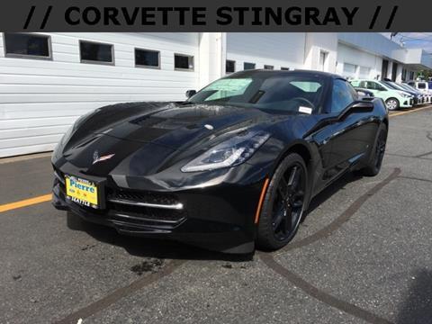 2018 Chevrolet Corvette for sale in Seattle, WA