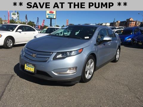 2013 Chevrolet Volt for sale in Seattle, WA