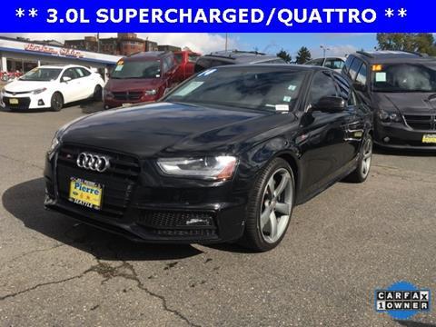 2014 Audi S4 for sale in Seattle, WA