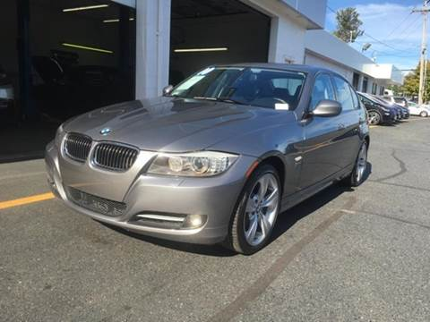 2010 BMW 3 Series for sale in Seattle, WA