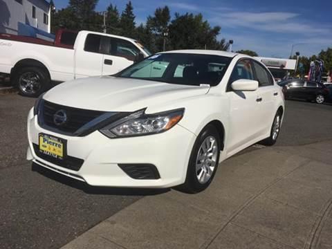 2016 Nissan Altima for sale in Seattle, WA