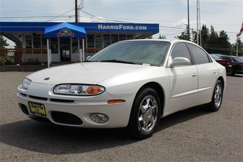 2001 Oldsmobile Aurora for sale in Seattle, WA