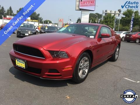 2014 Ford Mustang for sale in Seattle, WA