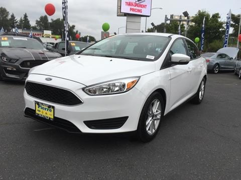2015 Ford Focus for sale in Seattle, WA