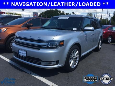 2016 Ford Flex for sale in Seattle, WA