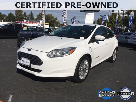 2014 Ford Focus for sale in Seattle, WA