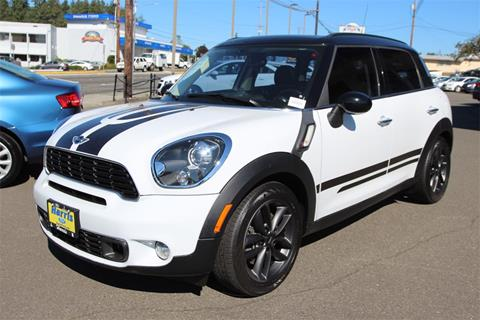 2014 MINI Countryman for sale in Seattle, WA