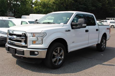 2015 Ford F-150 for sale in Seattle, WA
