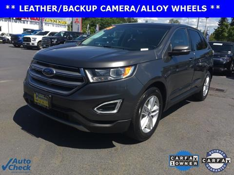2015 Ford Edge for sale in Seattle, WA