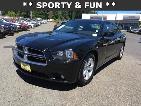 2013 Dodge Charger for sale in Seattle, WA