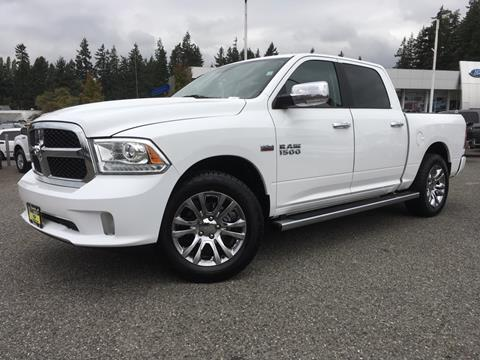 2014 RAM Ram Pickup 1500 for sale in Seattle, WA