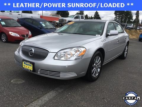 2009 Buick Lucerne for sale in Seattle, WA