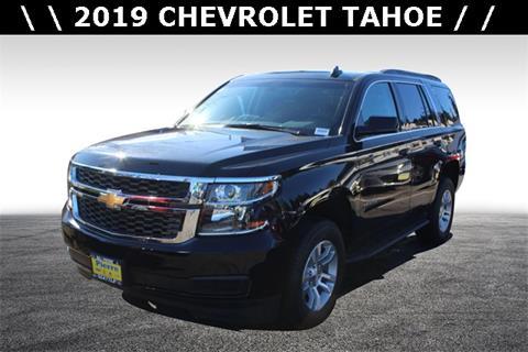 2019 Chevrolet Tahoe for sale in Seattle, WA