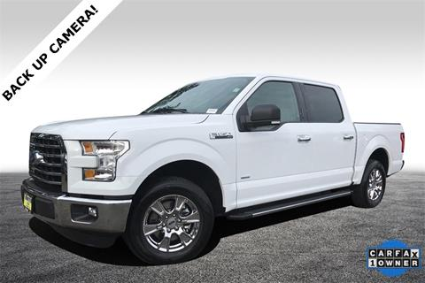 Ford Trucks 2016 >> 2016 Ford F 150 For Sale In Seattle Wa