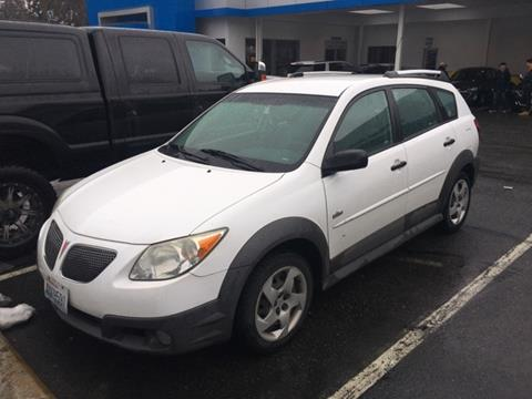 2006 Pontiac Vibe for sale in Seattle, WA
