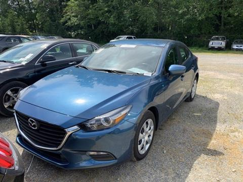 2017 Mazda MAZDA3 for sale in Seattle, WA