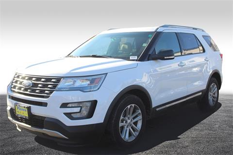 2016 Ford Explorer for sale in Seattle, WA