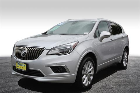 2016 Buick Envision for sale in Seattle, WA