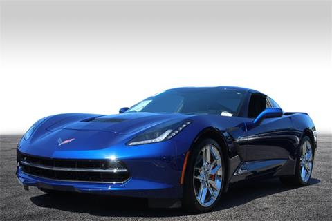 2017 Chevrolet Corvette for sale in Seattle, WA