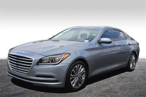 2016 Hyundai Genesis for sale in Seattle, WA