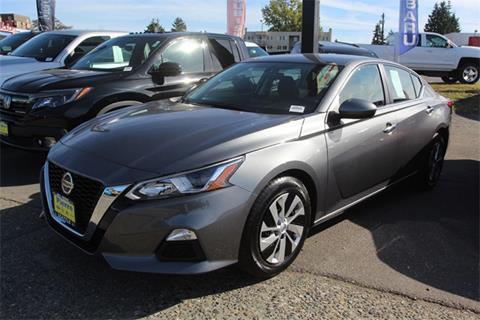 2020 Nissan Altima for sale in Seattle, WA