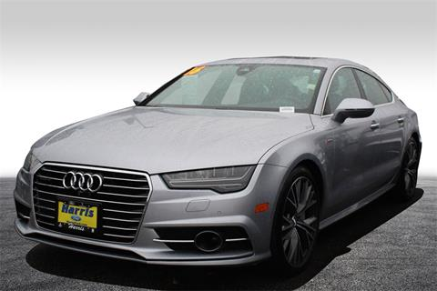 2016 Audi A7 for sale in Seattle, WA