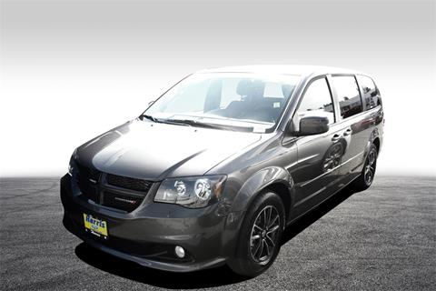 2016 Dodge Grand Caravan for sale in Seattle, WA