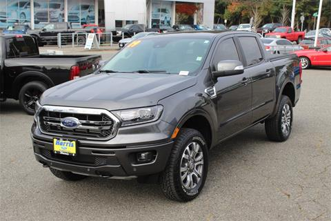 2019 Ford Ranger for sale in Seattle, WA