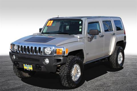 2007 HUMMER H3 for sale in Seattle, WA
