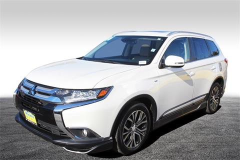 2016 Mitsubishi Outlander for sale in Seattle, WA