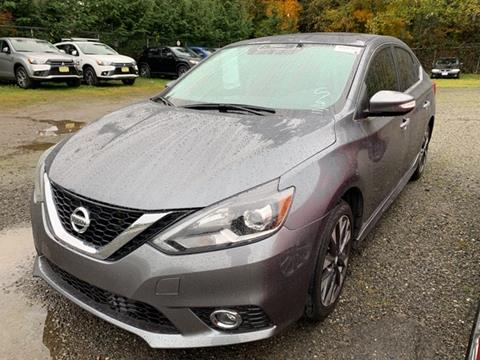 2017 Nissan Sentra for sale in Seattle, WA