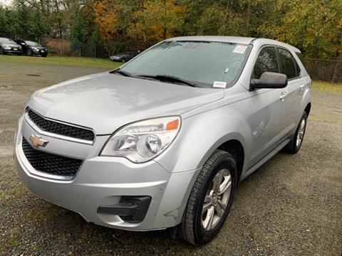 2014 Chevrolet Equinox for sale in Seattle, WA