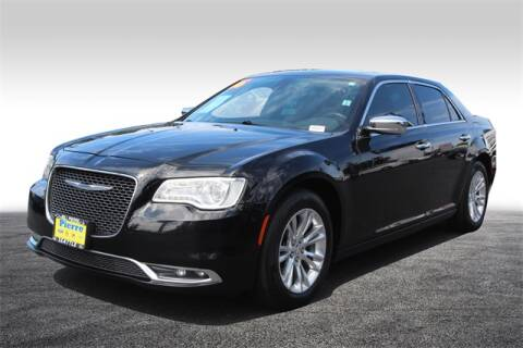 2016 Chrysler 300 for sale in Seattle, WA