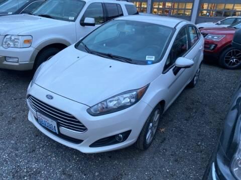 2016 Ford Fiesta for sale in Seattle, WA