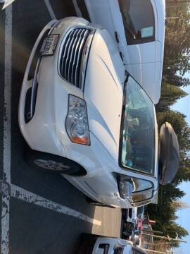 2012 Chrysler Town and Country Touring-L for sale at PIERRE PRE-OWNED CENTER - PIERRE PRE-OWNED in Seattle WA