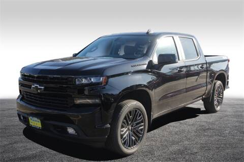 2020 Chevrolet Silverado 1500 for sale at PIERRE PRE-OWNED CENTER - PIERRE PRE-OWNED in Seattle WA