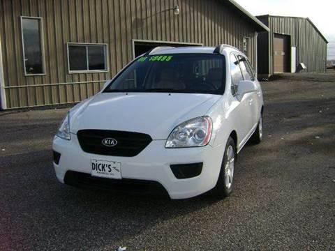 2008 Kia Rondo for sale in Marshfield, WI