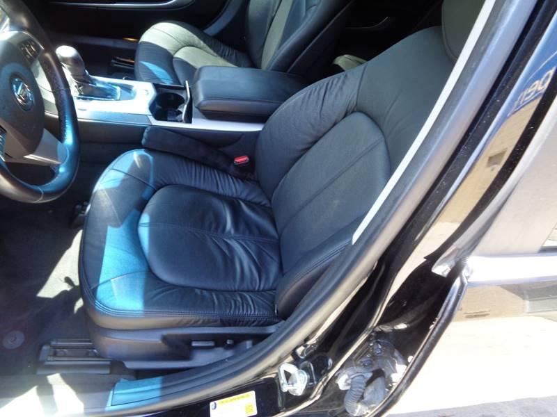 2011 Cadillac CTS 3.0L 4dr Sedan - Raleigh NC