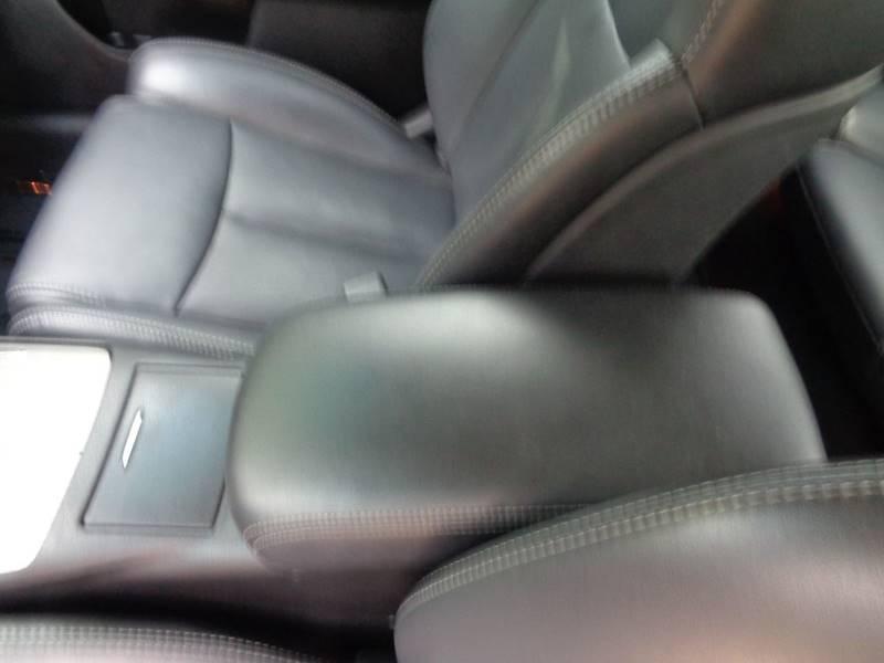 2011 Nissan Maxima 3.5 SV 4dr Sedan - Raleigh NC