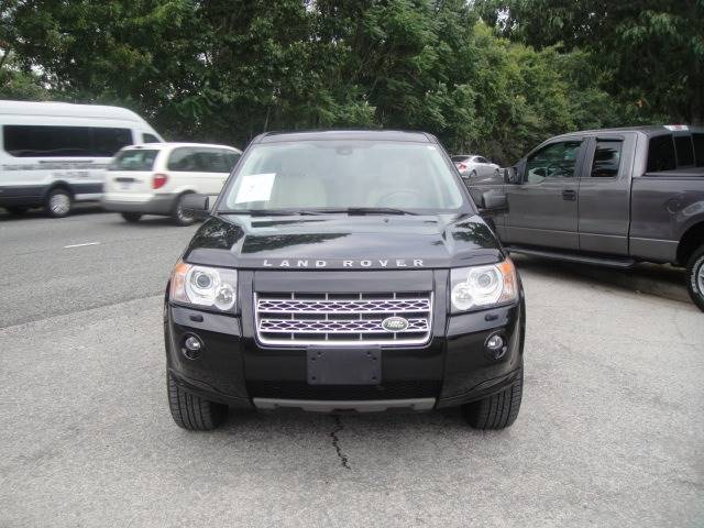2008 Land Rover Lr2 Awd Hse 4dr Suv Wtec Technology Package In