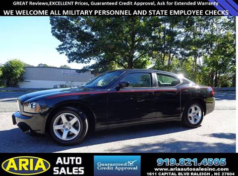 2009 Dodge Charger for sale in Raleigh, NC