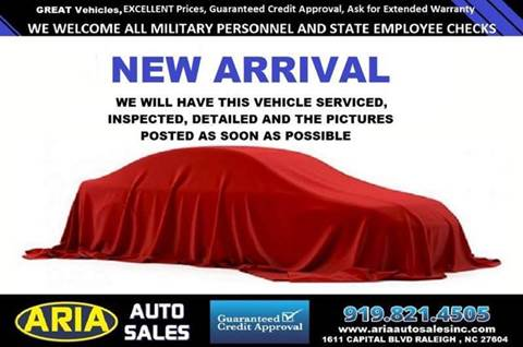 2009 Mercedes-Benz C-Class for sale at ARIA AUTO SALES in Raleigh NC