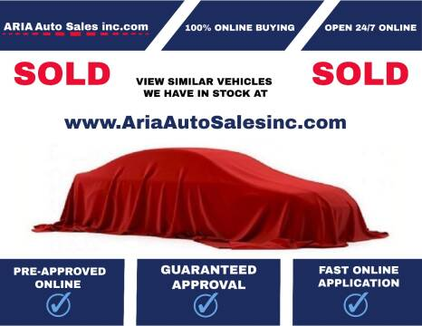 2010 Jeep Liberty for sale at ARIA AUTO SALES in Raleigh NC