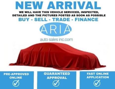 2013 Audi A6 for sale at ARIA AUTO SALES in Raleigh NC
