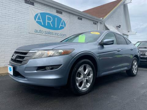 2010 Honda Accord Crosstour for sale at ARIA AUTO SALES INC.COM in Raleigh NC