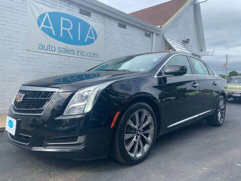 2016 Cadillac XTS Pro for sale at ARIA AUTO SALES in Raleigh NC