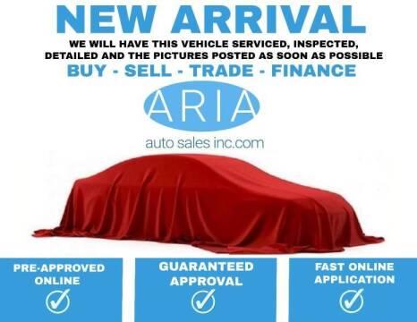2012 Hyundai Sonata for sale at ARIA AUTO SALES in Raleigh NC
